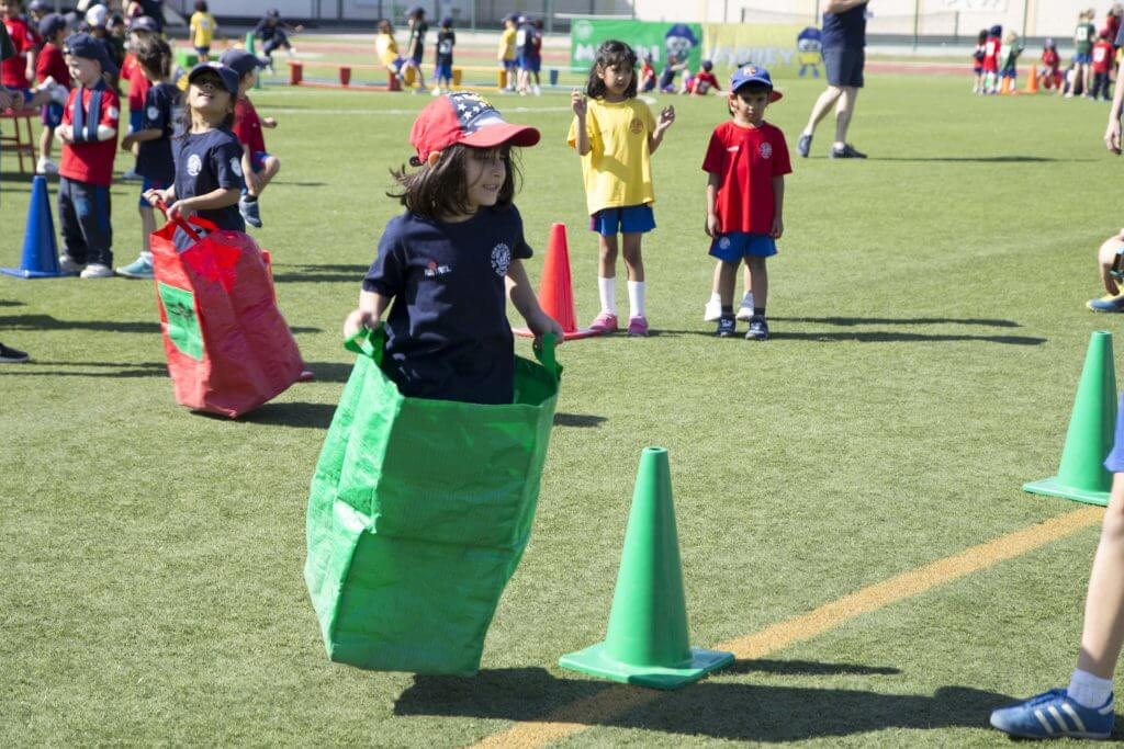 Reception Sports Day_200