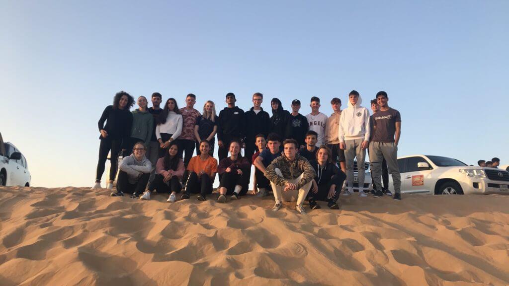 Safari Group - Monika Subbiani