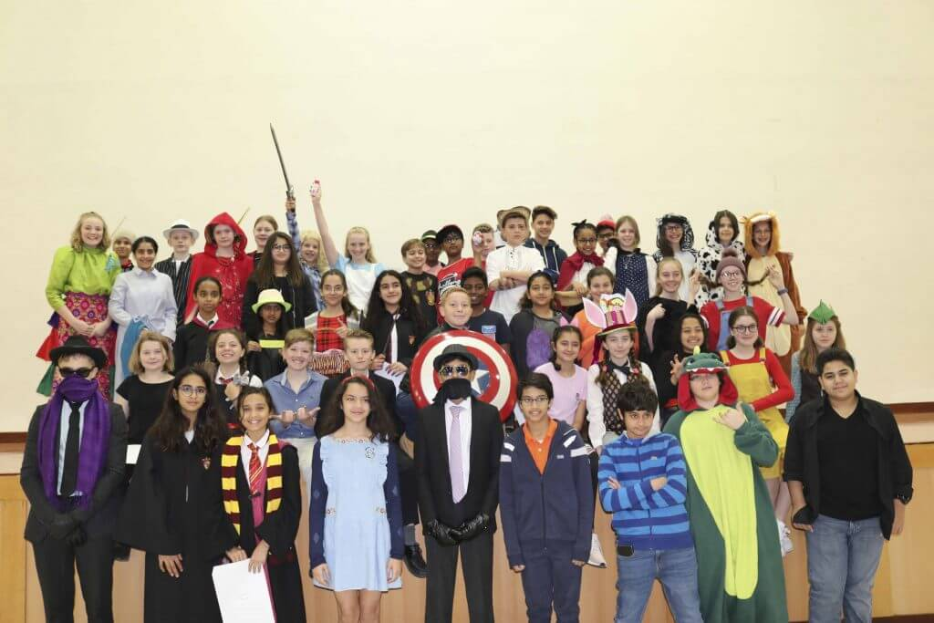 World Book Day020