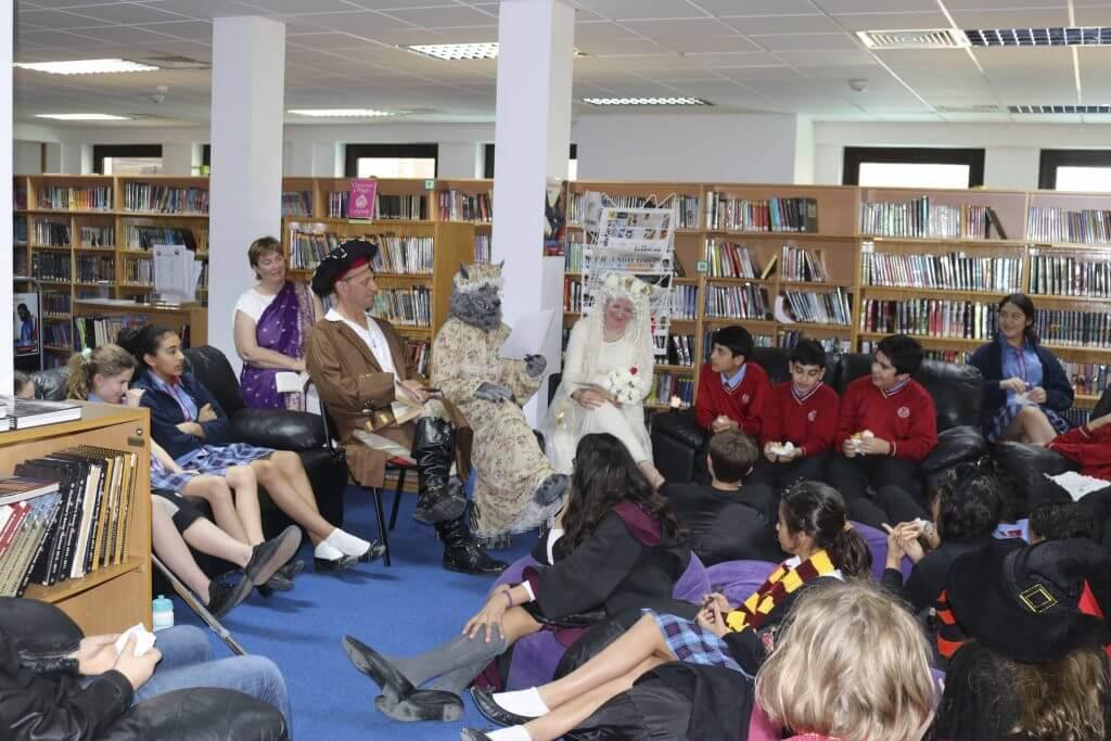 World Book Day021