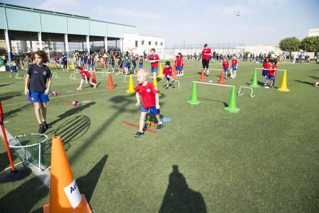 Y1 Sports Day_029