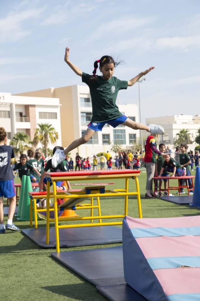 Y1 Sports Day_125