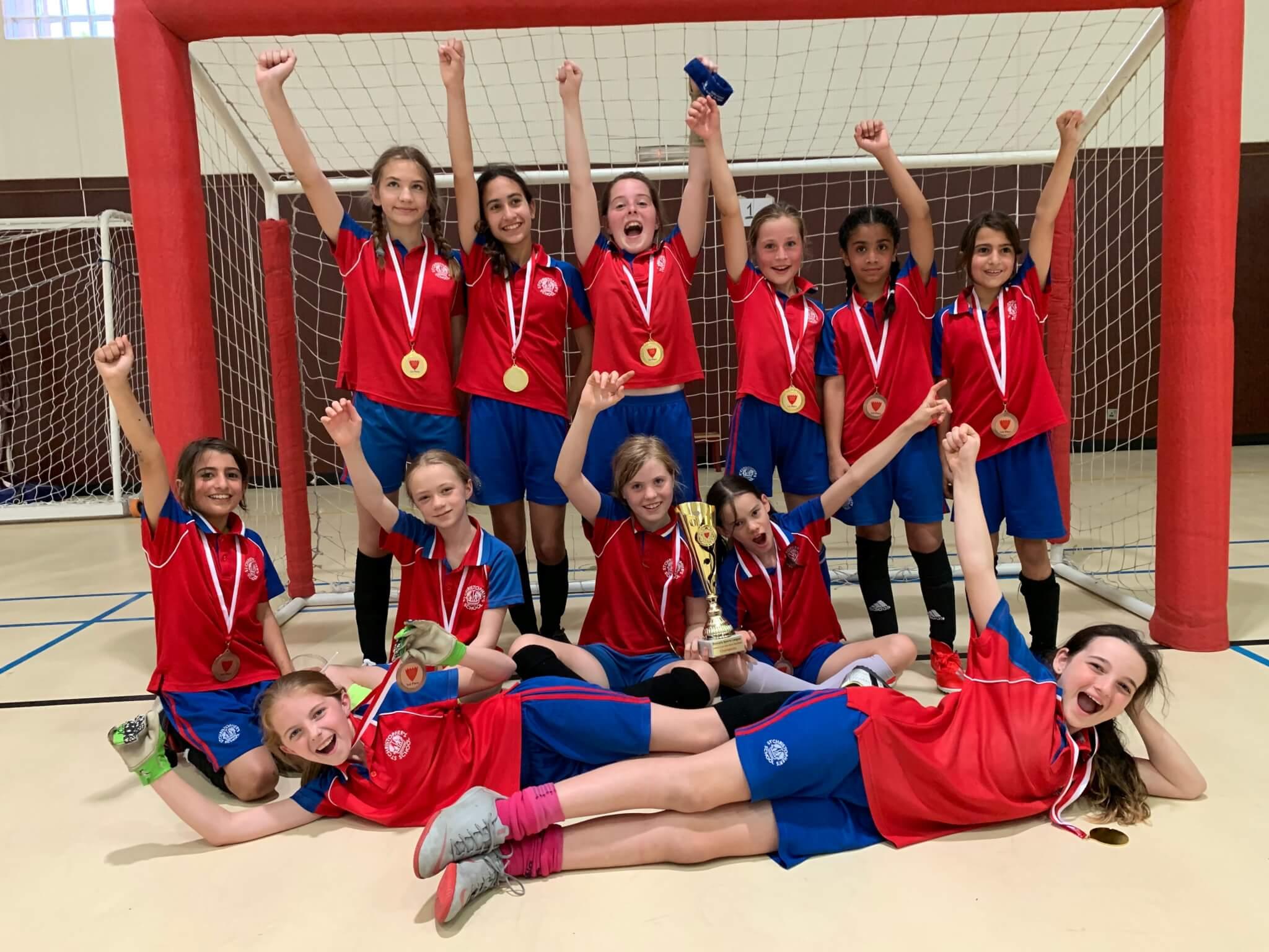 1st _ 3rd Place winners - Rebecca Lambert