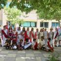 Y4 Greek Day