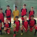 U11s Boys Football Friendly vs IKNS