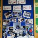 Arabic Reading Week