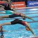 Swim Trials Term 2