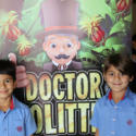 Dr Dolittle Theatre Trip