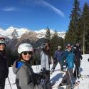 Senior School Ski Trip