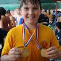 Senior School House Swimming Gala
